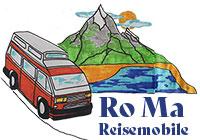 RoMa Reisemobile